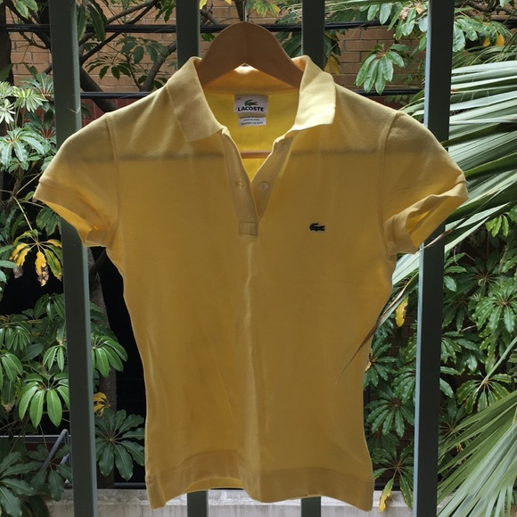 Lacoste Tops - Lacoste Polo